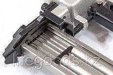 Нейлер пневматический для гвоздей от 10 до 32 мм Matrix 57405, фото 2