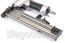 Нейлер пневматический для гвоздей от 10 до 50 мм Matrix 57410, фото 2