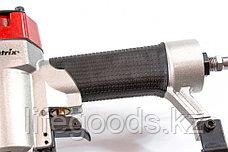 Нейлер пневматический для гвоздей от 10 до 50 мм Matrix 57410, фото 3