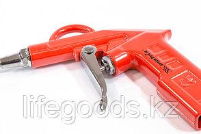 Пистолет продувочный с удлиненным соплом, пневматический, 135 мм Matrix 57332, фото 2