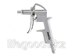 Пистолет продувочный, пневматический Matrix 57330