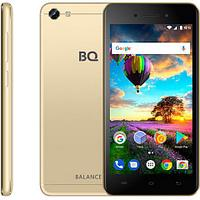 Смартфон BQ-5206L Balance Золотой