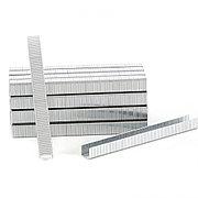 Скобы для пневматического степлера, 10 мм, Ширинa 1,2 мм, Толщинa 0,6 мм, Ширинa скобы 11,2 мм, 5000 шт Matrix