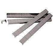 Скобы для пневматического степлера, 6 мм, Ширинa 1,2 мм, Толщинa 0,6 мм, Ширинa скобы 11,2 мм, 5000 шт Matrix