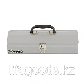 Ящик для инструмента, 410 х 154 х 95 мм, металлический Matrix 906035, фото 2