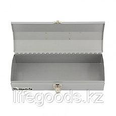 Ящик для инструмента, 410 х 154 х 95 мм, металлический Matrix 906035, фото 3