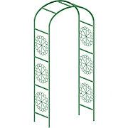 Арка садовая декоративная для вьющихся растений, 228 х 130см Palisad 69121