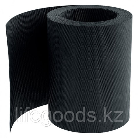 Бордюрная лента 15 x 900 см черная Россия Palisad 64478, фото 2