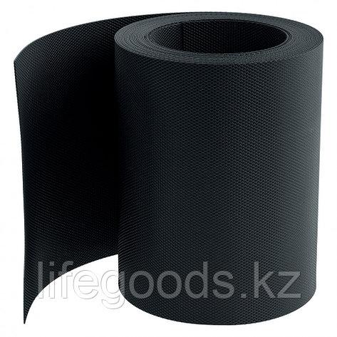 Бордюрная лента 20 x 900 см черная Россия Palisad 64479, фото 2
