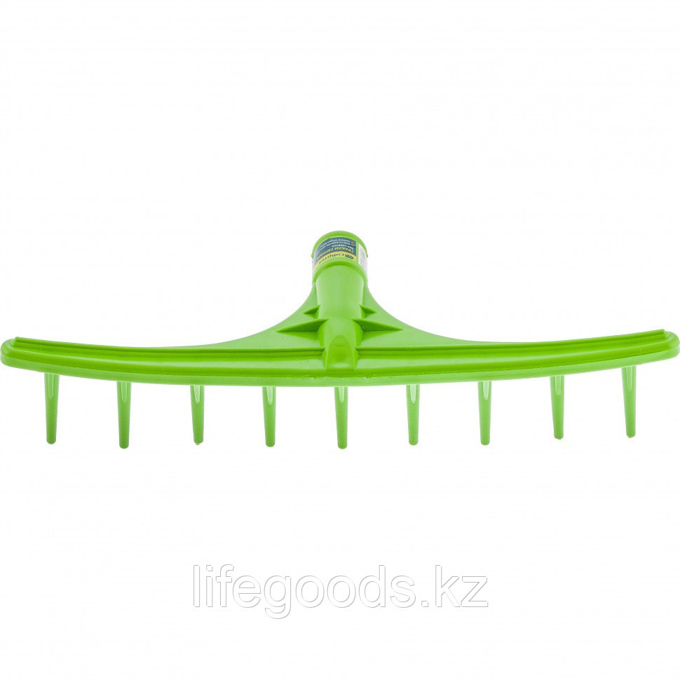 Грабли сенные 9 зубьев без черенка Сибртех 61718