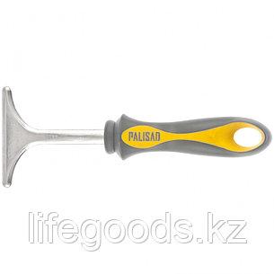 Грабли четырехзубые, двухкомпонентная рукоятка Luxe Palisad 62012, фото 2