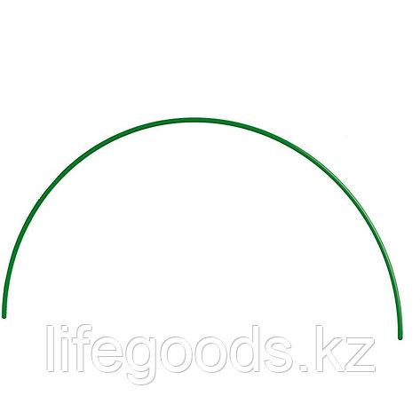 Дуга пластиковая для парника 90 х 126 см, D 20, зеленая Palisad 64428, фото 2