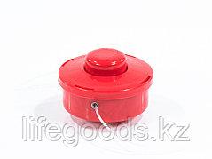 Катушка для триммера, гайка М10 х1,25 левая, для Denzel, MTD, GREEN Line Denzel. 96302