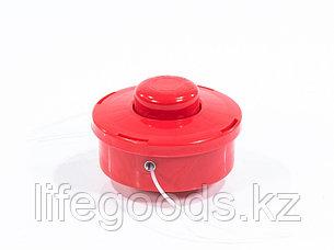 Катушка для триммера, гайка М10 х1,25 левая, для Denzel, MTD, GREEN Line Denzel. 96302, фото 2