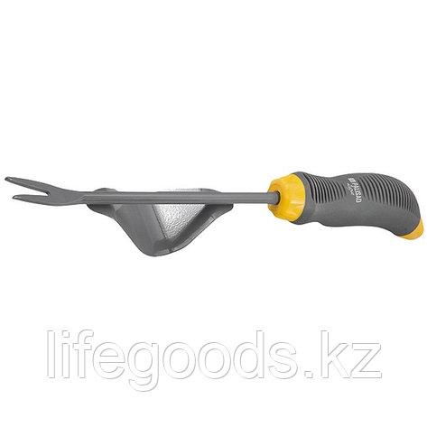 Корнеудалитель, эргономичная двухкомпонентная рукоятка Luxe Palisad 62380, фото 2