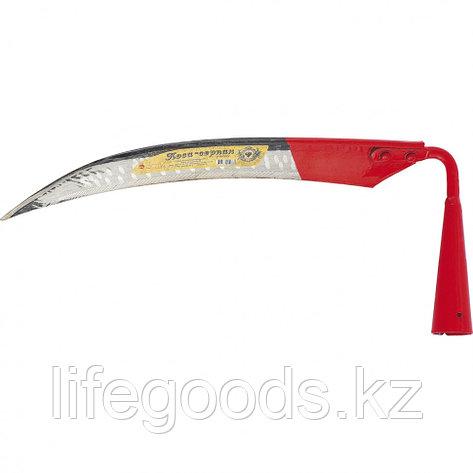 Коса-серпан с тулейкой Россия 63572, фото 2