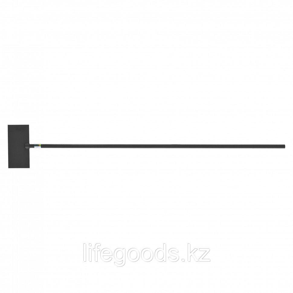 Ледоруб-скребок 200 мм, 1,1 кг, металлический черенок, Россия. Сибртеx 61524