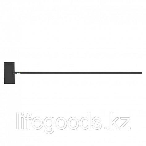 Ледоруб-скребок 200 мм, 1,1 кг, металлический черенок, Россия. Сибртеx 61524, фото 2