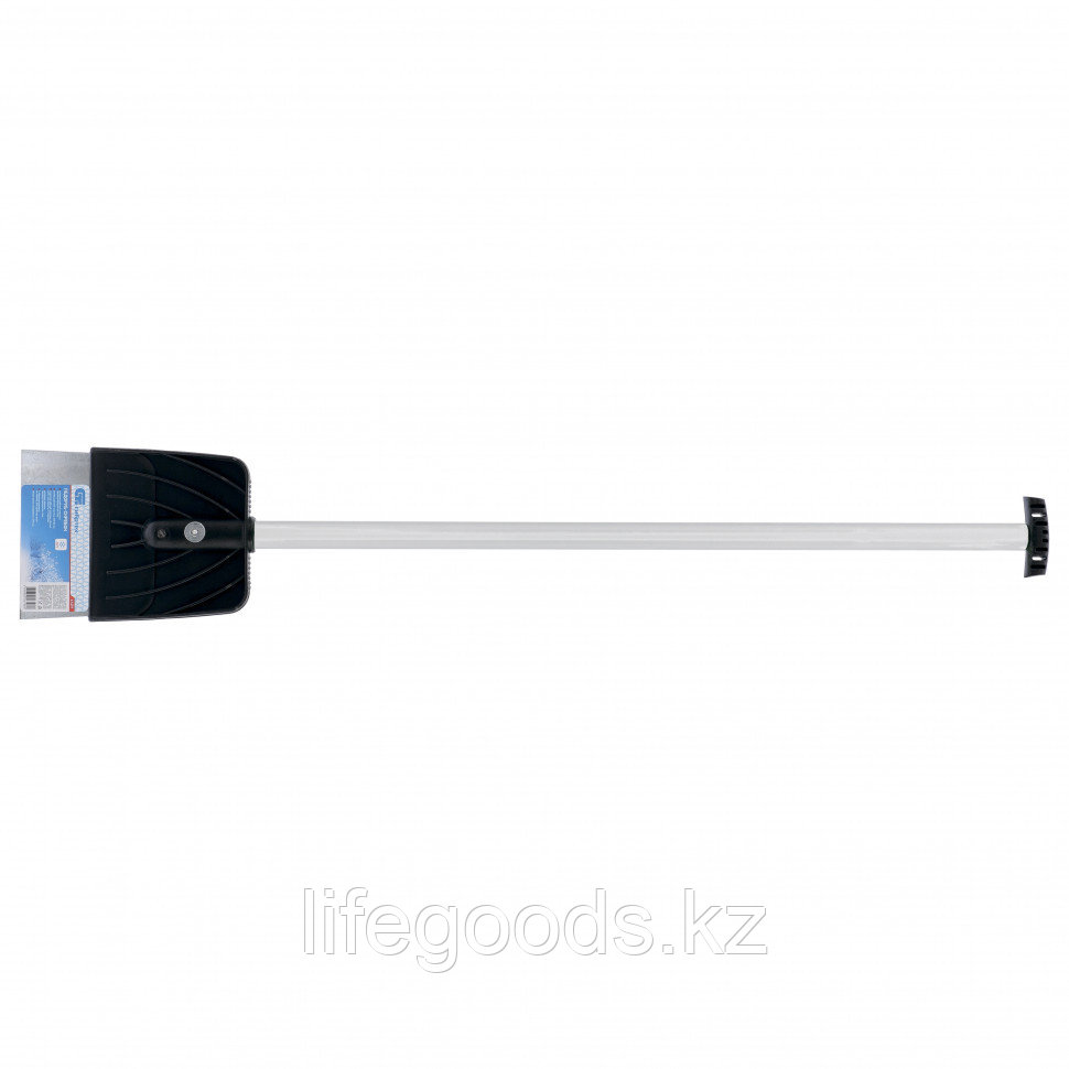 Ледоруб-скребок 200 мм, 1,76 кг, металлический черенок, Россия. Сибртеx 61491