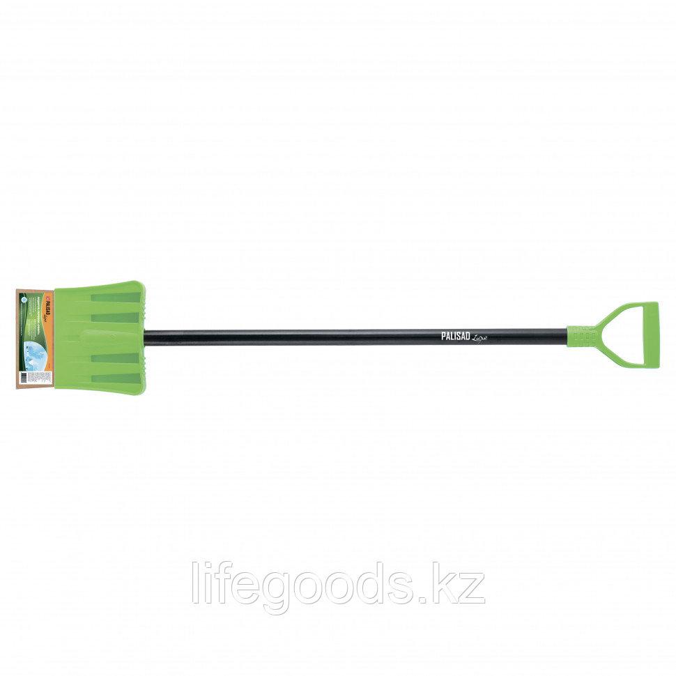 Ледоруб-скребок ProFI 200 мм, 2,5 кг, металлический черенок, Luxe Palisad 61608