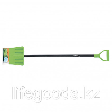Ледоруб-скребок ProFI 200 мм, 2,5 кг, металлический черенок, Luxe Palisad 61608, фото 2
