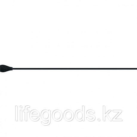 Ледоруб-топор кованый 95 мм, 1,85 кг, металлический черенок, Россия. Сибртеx 615245, фото 2