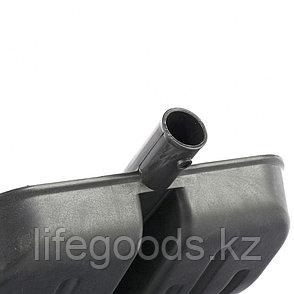 Лопата полипропиленовая 360 x 400 мм без черенка, Россия. Сибртеx 61578, фото 2