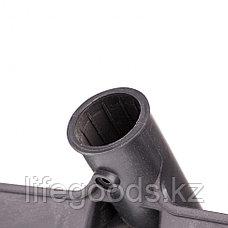Лопата полипропиленовая 400 x 420 мм без черенка, Россия. Сибртеx 61430, фото 2