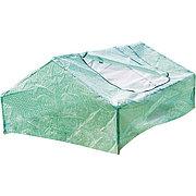 Мини-парник садовый разборный, покрытие-армированная пленка 180 х 142 х 80 см Palisad 63908