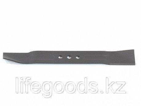 Нож для газонокосилки Kronwerk EGC-1000, 320 х 45 х 2,5 мм Kronwerk 96332, фото 2