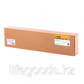 Нож для газонокосилки электрической Denzel GM-1800, 38 см Denzel 96335, фото 2