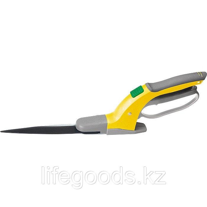 Ножницы газонные 350 мм, обрезиненные рукоятки Luxe Palisad 60863