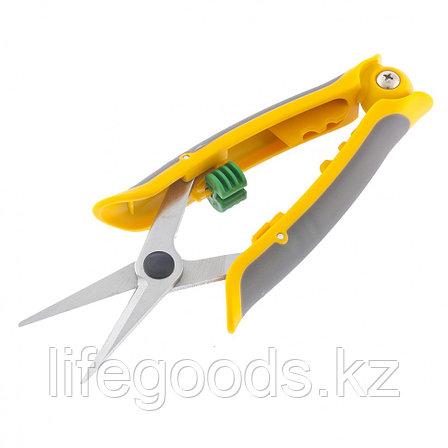 Ножницы для бонсай и топиария, Luxe Palisad 60497, фото 2