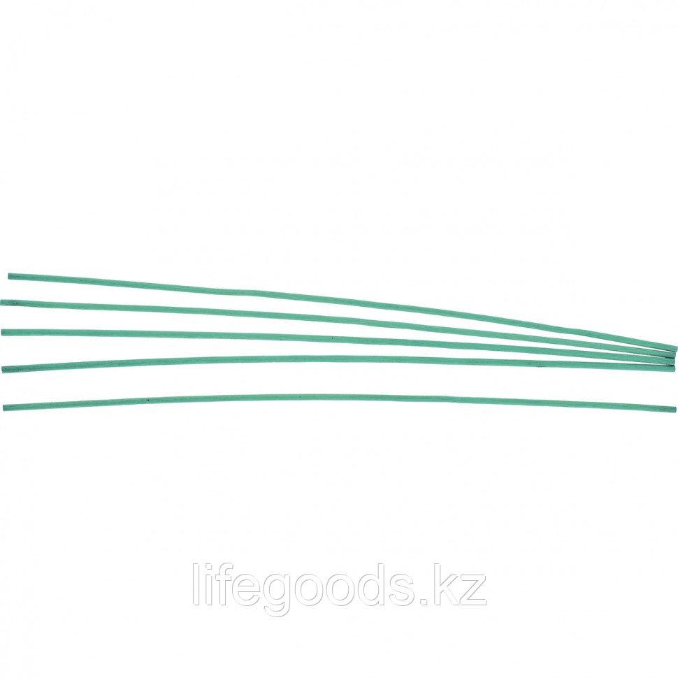 Опора бамБуковая окрашенная H 40 см, 25 шт, в упаковки Palisad 644085
