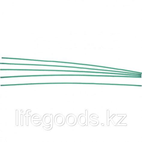 Опора бамБуковая окрашенная H 40 см, 25 шт, в упаковки Palisad 644085, фото 2