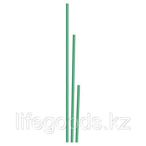 Опора колышек Высотa 1 м, D трубы 10 мм Россия 64473, фото 2