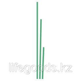 Опора колышек Высотa 1,5 м, D трубы 10 мм Россия 64472