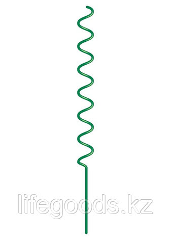 Опора спиральная, Высотa 0,8 м, D проволоки 5 мм Россия 64469, фото 2