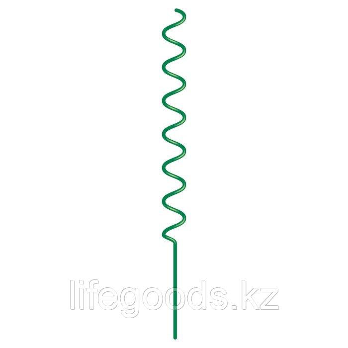 Опора спиральная, Высотa 1,2 м, D проволоки 5 мм Россия 64467