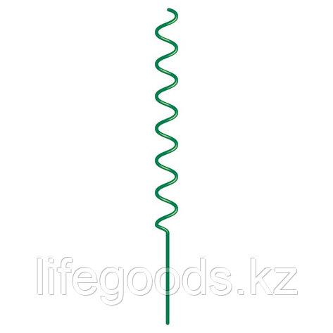 Опора спиральная, Высотa 1,2 м, D проволоки 5 мм Россия 64467, фото 2