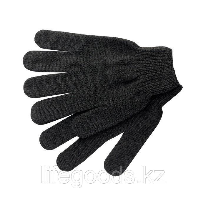 Перчатки утепленные, 7 класс Россия 67721