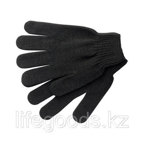 Перчатки утепленные, 7 класс Россия 67721, фото 2