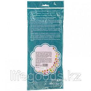 Перчатки хозяйственные, латексные с манжетой, S Elfe 67889, фото 2