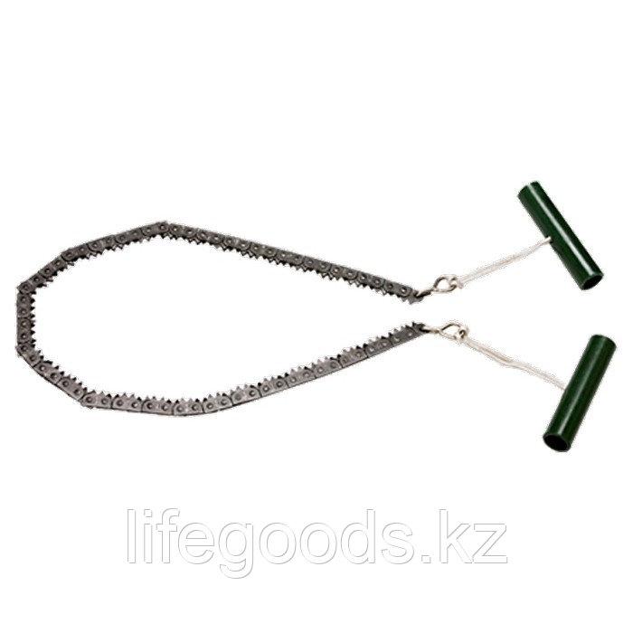 Пила цепная, 730 мм, карманная Россия Сибртех 23039