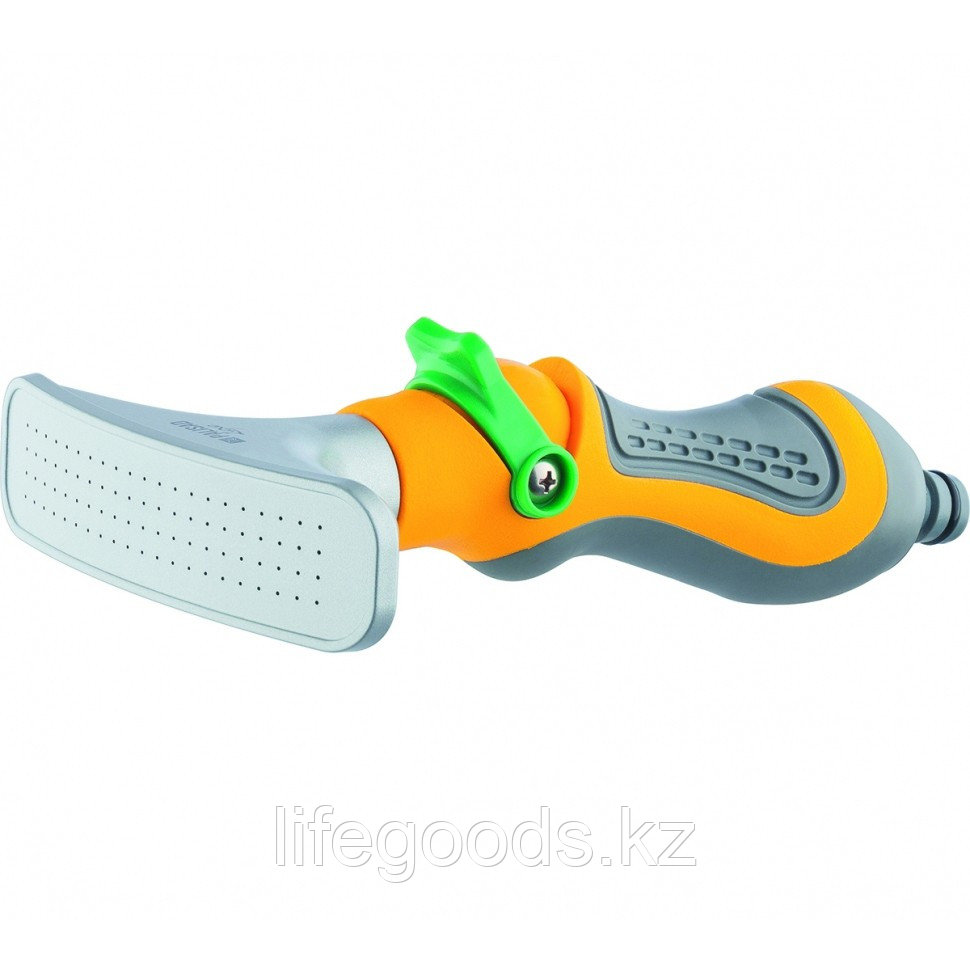 Пистолет-распылитель, режим лейки, эргономичная рукоятка Palisad Luxe 65174