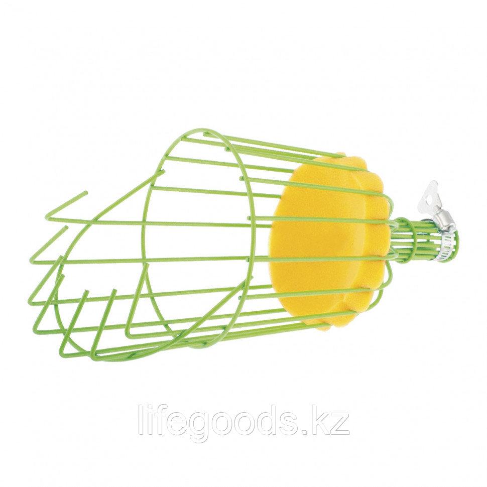 Плодосъемник с металлической корзиной, внутренний D 145 мм Palisad