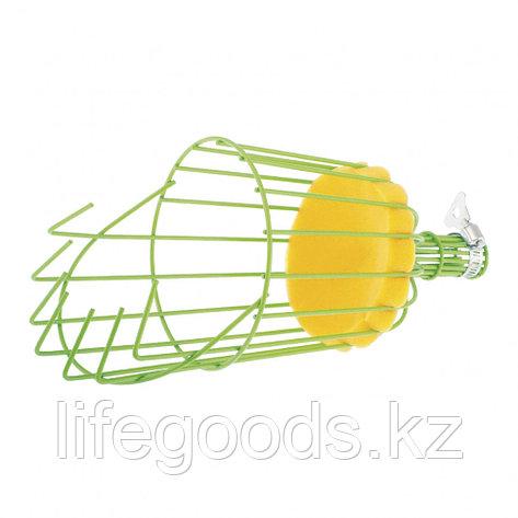 Плодосъемник с металлической корзиной, внутренний D 145 мм Palisad, фото 2