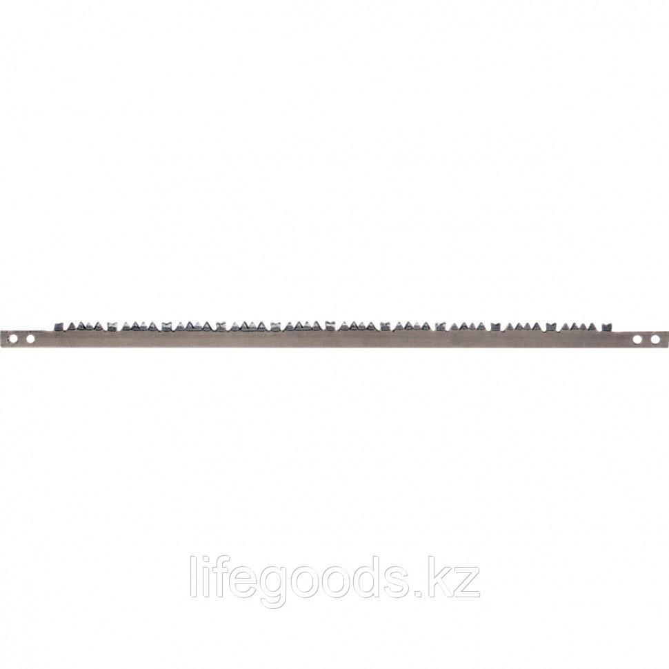 Полотно для лучковой пилы 300 мм Palisad 60419