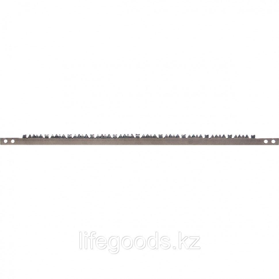 Полотно для лучковой пилы 760 мм Palisad 60423