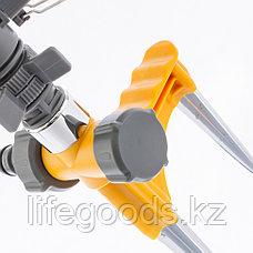 Распылитель импульсный усиленный, с регулировкой угла горизонт распыления, Luxe Palisad 65407, фото 2
